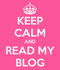 read my blog